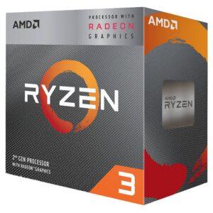 Procesador Ryzen 3 3100