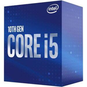 Procesador Intel i5 10400f