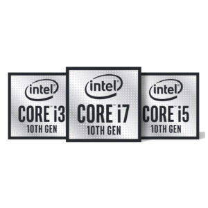 Equipos Intel 10th