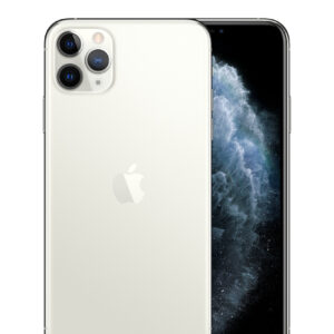 Celular Apple Iphone 11 Pro Max 64gb Silver