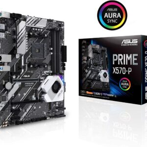 Motherboard Asus X570-p Prime Am4