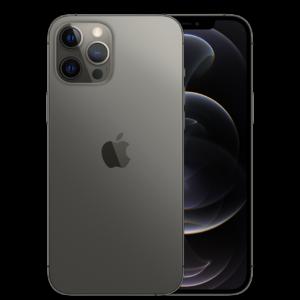 Celular Apple iPhone 12 Pro 128GB Dual gris