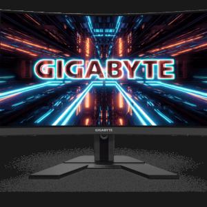 "Monitor Gigabyte Aorus 27"" 165hz IPS Curvo G27FC-SA"